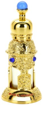 Al Haramain Musk Al Haramain parfümiertes Öl unisex 3