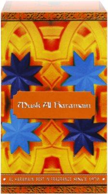 Al Haramain Musk Al Haramain illatos olaj unisex 4