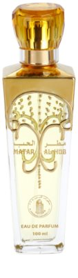 Al Haramain Matar Al Hub Eau de Parfum unisex 2