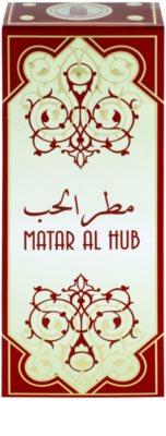 Al Haramain Matar Al Hub woda perfumowana unisex 4