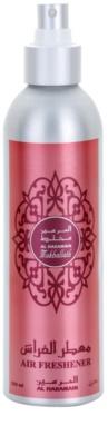Al Haramain Mukhallath spray para el hogar 2