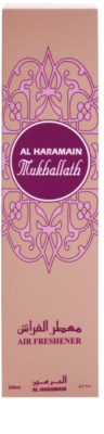 Al Haramain Mukhallath spray para el hogar 3