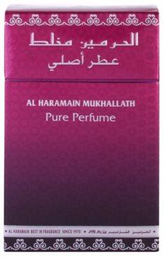 Al Haramain Mukhallath aceite perfumado unisex 3