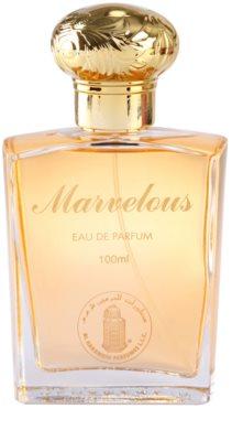 Al Haramain Marvelous Eau De Parfum unisex 2