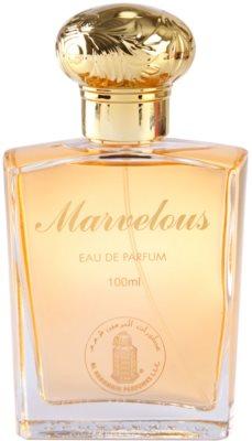 Al Haramain Marvelous woda perfumowana unisex 2