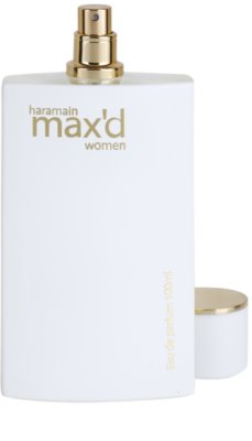 Al Haramain Max'd Eau de Parfum for Women 3