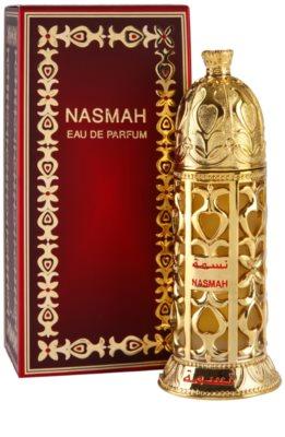 Al Haramain Nasmah woda perfumowana dla mężczyzn 1