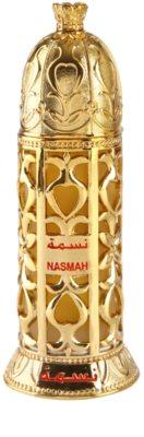 Al Haramain Nasmah woda perfumowana dla mężczyzn 2