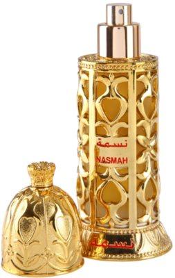 Al Haramain Nasmah woda perfumowana dla mężczyzn 3