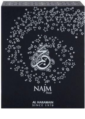 Al Haramain Najm Noir парфюмирано масло унисекс 4