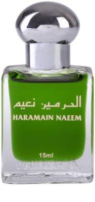 Al Haramain Haramain Naeem illatos olaj unisex 2
