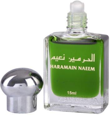 Al Haramain Haramain Naeem illatos olaj unisex 3
