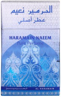 Al Haramain Haramain Naeem illatos olaj unisex 4