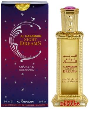 Al Haramain Night Dreams eau de parfum nőknek