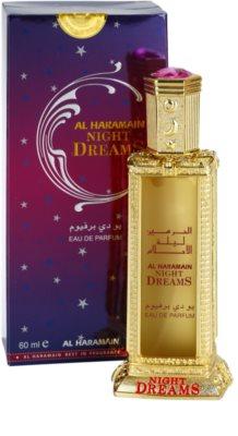 Al Haramain Night Dreams parfémovaná voda pro ženy 1