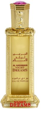 Al Haramain Night Dreams eau de parfum para mujer 2