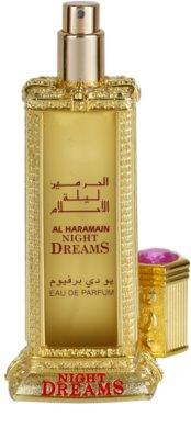 Al Haramain Night Dreams eau de parfum para mujer 3