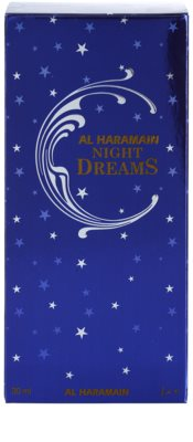 Al Haramain Night Dreams illatos olaj nőknek 4