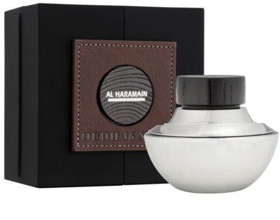 Al Haramain Oudh 36 Nuit parfumska voda uniseks 1