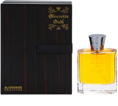Al Haramain Obsessive Oudh parfémovaná voda unisex