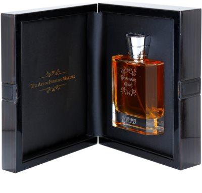 Al Haramain Obsessive Oudh Eau de Parfum unisex 4
