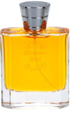 Al Haramain Obsessive Oudh Eau de Parfum unisex 2