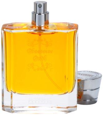 Al Haramain Obsessive Oudh Eau de Parfum unisex 3