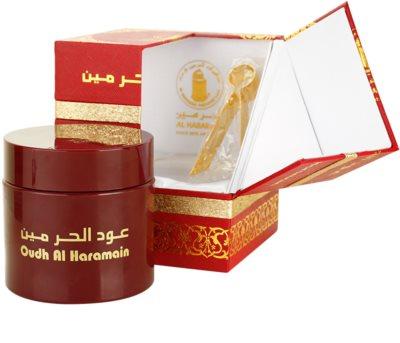 Al Haramain Oudh Al Haramain tamaie 3
