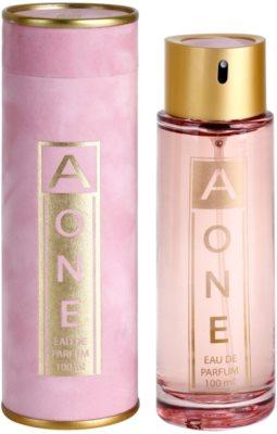Al Haramain A One Eau de Parfum für Damen