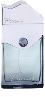 Al Haramain Precious Silver Eau de Parfum para mulheres 2