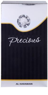 Al Haramain Precious Silver Eau de Parfum para mulheres 4