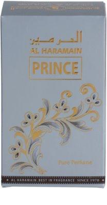 Al Haramain Prince parfémovaný olej unisex 3