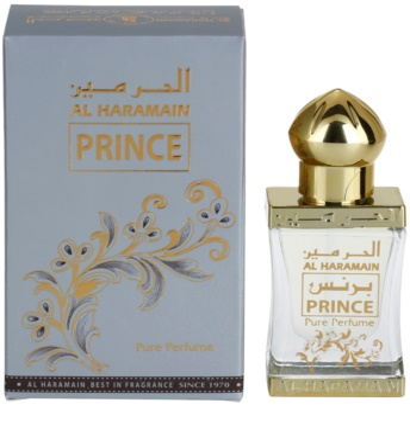 Al Haramain Prince parfumirano olje uniseks