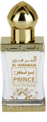 Al Haramain Prince parfémovaný olej unisex 2