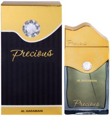 Al Haramain Precious Gold parfémovaná voda pro ženy
