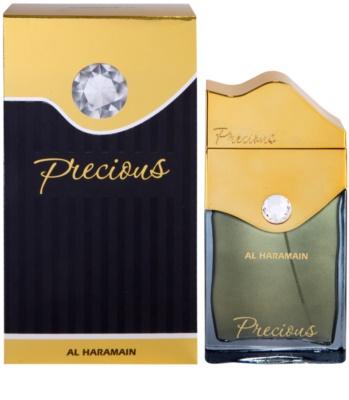 Al Haramain Precious Gold woda perfumowana dla kobiet