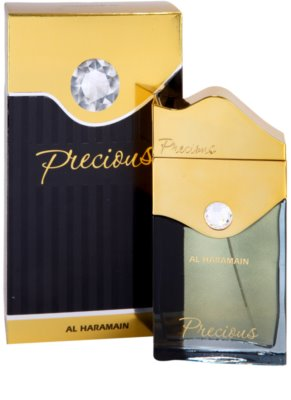 Al Haramain Precious Gold woda perfumowana dla kobiet 1