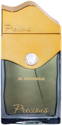 Al Haramain Precious Gold woda perfumowana dla kobiet 2