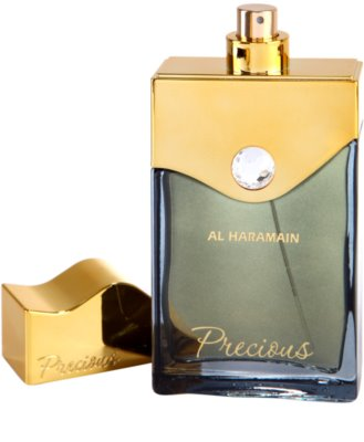 Al Haramain Precious Gold woda perfumowana dla kobiet 3
