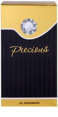 Al Haramain Precious Gold woda perfumowana dla kobiet 4