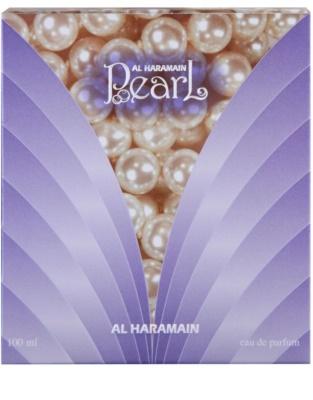 Al Haramain Pearl Eau de Parfum für Damen 4