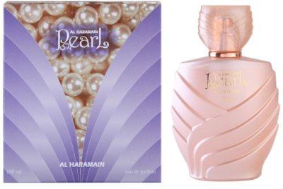 Al Haramain Pearl eau de parfum para mujer