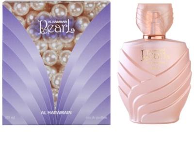 Al Haramain Pearl Eau de Parfum para mulheres