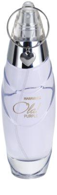 Al Haramain Ola! Purple Eau de Parfum para mulheres 2