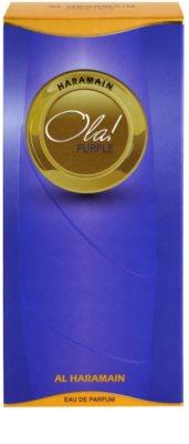 Al Haramain Ola! Purple парфумована вода для жінок 4