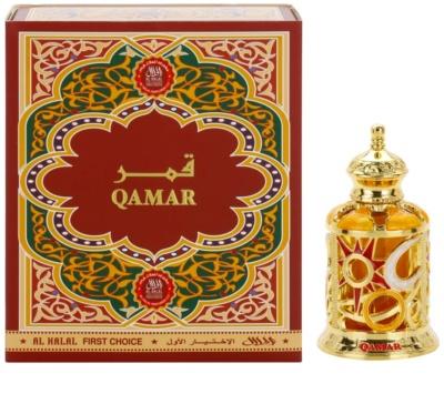 Al Haramain Qamar perfume unissexo