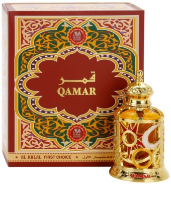 Al Haramain Qamar perfume unisex 1