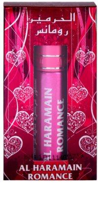 Al Haramain Romance ulei parfumat pentru femei 4