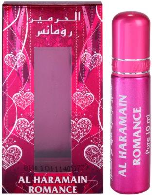 Al Haramain Romance parfémovaný olej pro ženy