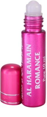 Al Haramain Romance ulei parfumat pentru femei 3
